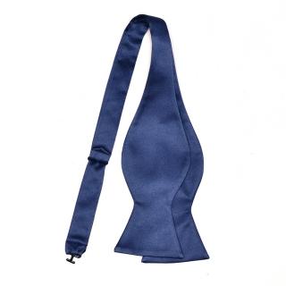 Галстук-бабочка #901 (синяя)