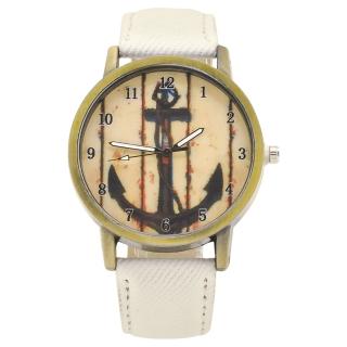 Наручные часы  #033 (якорь)