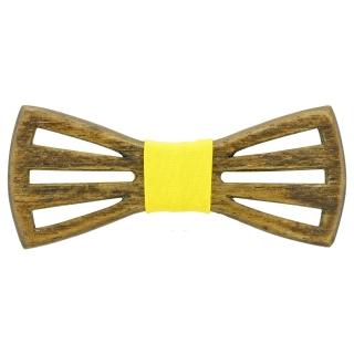 Купить деревянный галстук бабочку