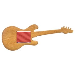 Деревянная бабочка #880 (гитара)