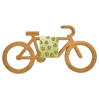 Деревянная бабочка #887 (велосипед)