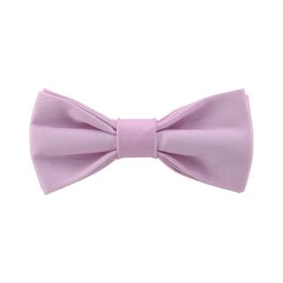 Купить розовую детскую галстук-бабочку