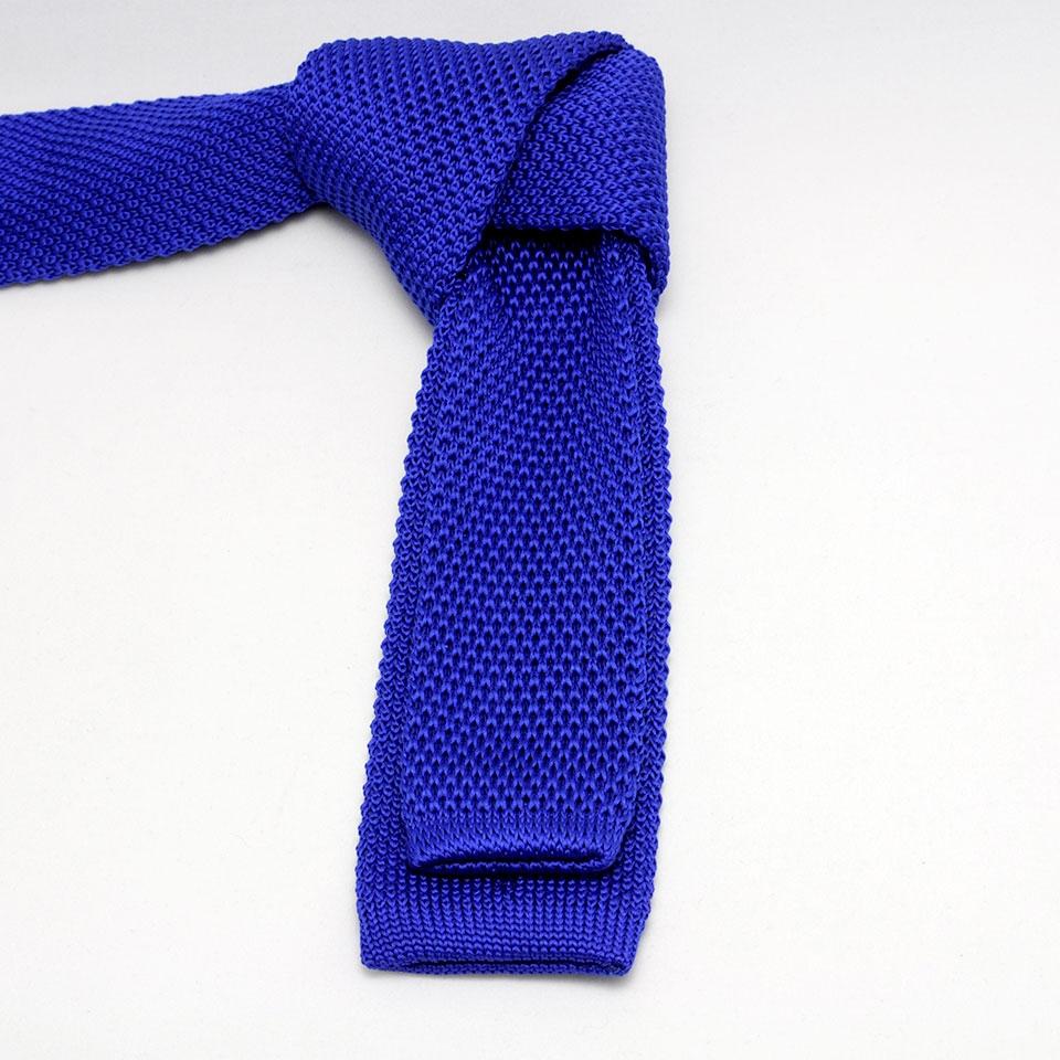 Вязаный галстук своими руками 45