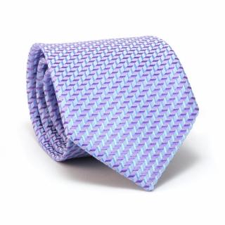 Купить перламутровый мужской галстук
