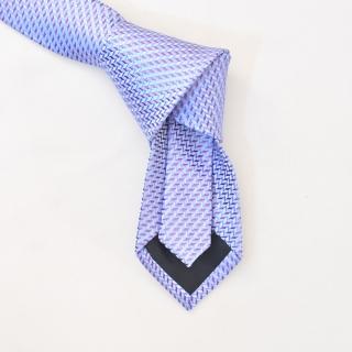 Недорогой галстук перламутровый