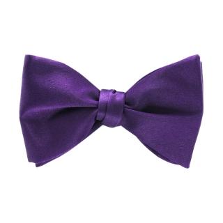 Фиолетовая бабочка самовяз