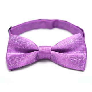 Купить фиолетовую бабочку с блестками
