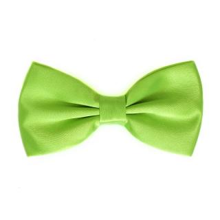 Галстук-бабочка #149 (зеленая)