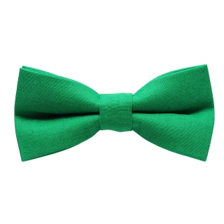 Галстук-бабочка #178 (зеленая)