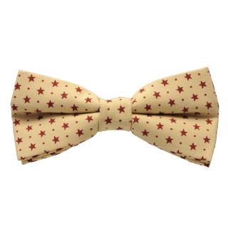 Дизайнерская галстук-бабочка