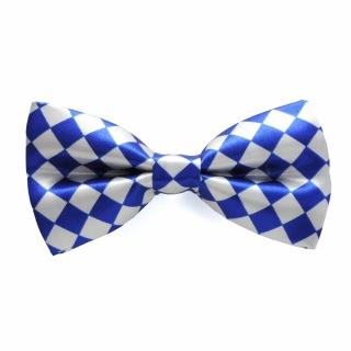 Купить клетчатую галстук бабочку