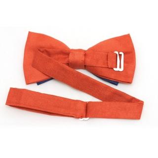Купить красно синюю галстук бабочку
