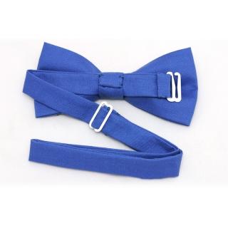 Купить галстук-бабочку гжель