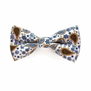 Купить галстук бабочку постельных тонов