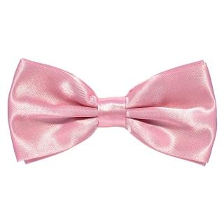 Галстук-бабочка #432 (розовая)