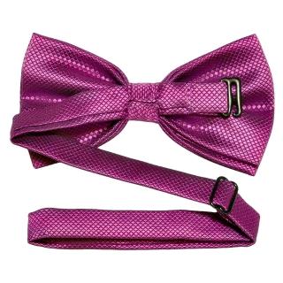 Купить фиолетовую галстук бабочку
