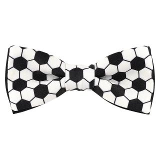 Купить галстук-бабочку футбольную