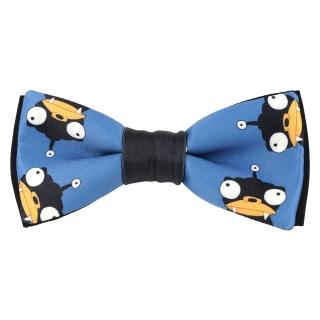 Купить галстук-бабочку с Зубастиком из Футурамы