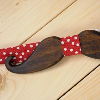 Дизайнерская деревянная бабочка