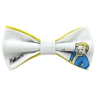 Бабочка Starkman с игрой Fallout 4