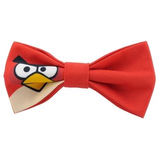 Красная бабочка Angry Birds