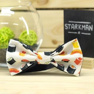 Купить галстук-бабочку в виде роллов