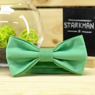 Купить галстук-бабочка цвета тиффани