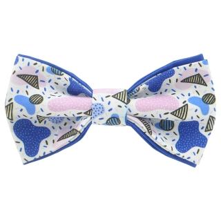 Купить абстрактный галстук-бабочку