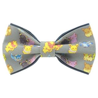 Купить галстук-бабочку с покемонами