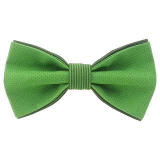 Галстук-бабочка #695 (зеленая)