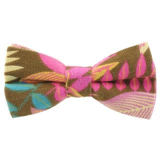 Купить осеннюю галстук бабочку