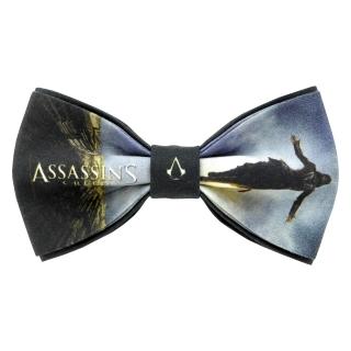 Галстук-бабочка Assassing Creed
