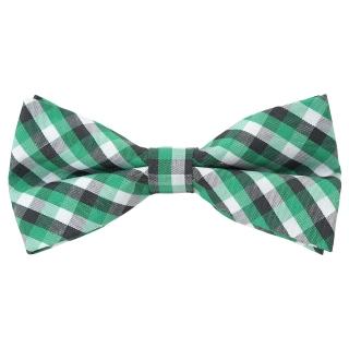 Купить детскую галстук-бабочку на застежке