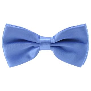 Купить небесный галстук-бабочку