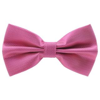 Галстук-бабочка #811 (розовая)