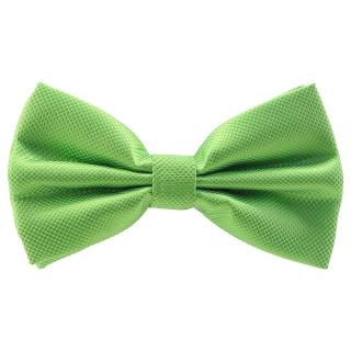 Галстук-бабочка #813 (зеленая)