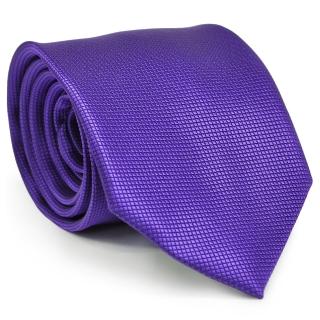 Галстук #193 (фиолетовый)