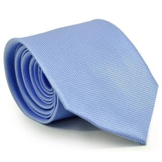 Галстук #191 (голубой)