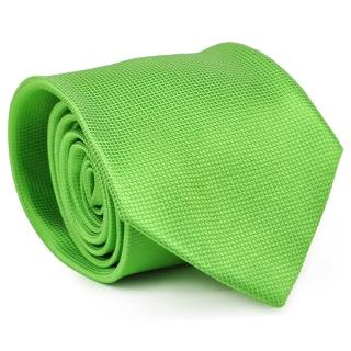 Галстук #200 (зеленый)