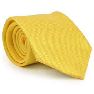 Галстук #184 (желтый)