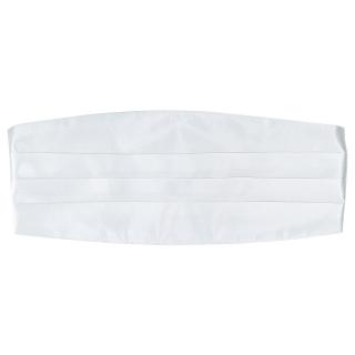 Пояс камербанд #002 (белый)
