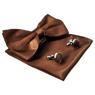 Набор аксессуаров #055 (коричневый)