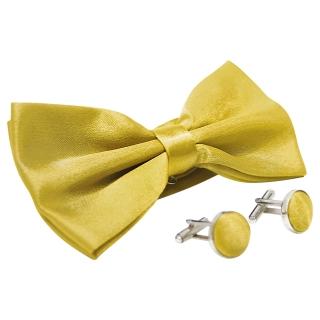 Набор аксессуаров #048 (золотой)