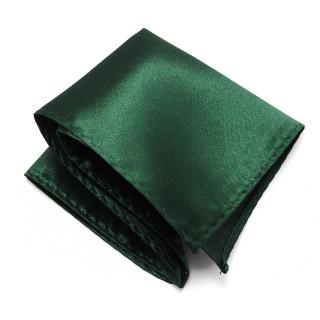 Купить изумрудный нагрудный платок