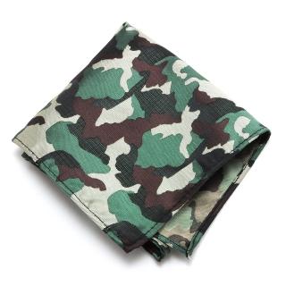 Купить платок-паше в камуфляжной расцветке