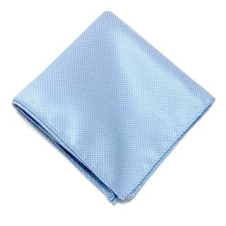 Нагрудный платок #032 (голубой)