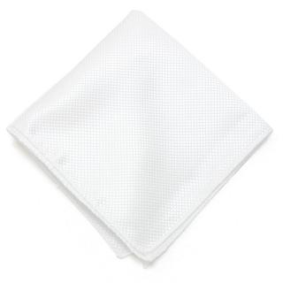 Белый платочек в карман пиджака