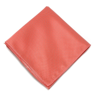 Нагрудный платок #034 (красный)