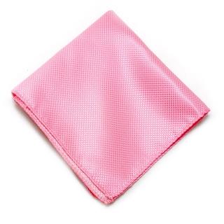 Нагрудный платок #035 (розовый)