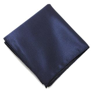 Нагрудный платок #037 (синий)